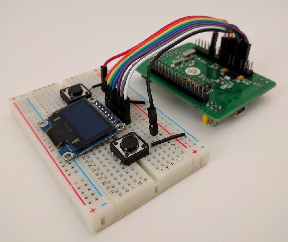trezor one dev kits rh mcudev github io York Defrost Circuit Board Diagram Circuit Board